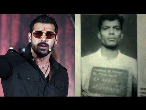 Manya Surves Encounter Was Not Justified - John Abraham