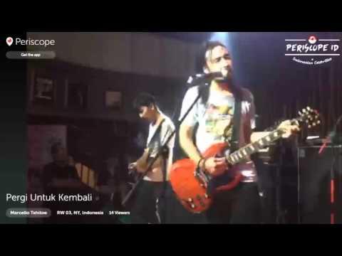 "Ello ""Pergi Untuk Kembali"" Hard Rock Cafe Jakarta"