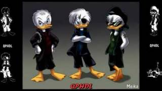 Bad Boys - Huey Dewey Louie