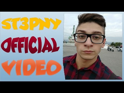 ST3PNY OFFICIAL SONG!! (OFFICIAL VIDEO)
