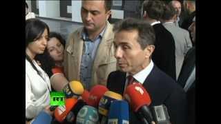 """""""Война в Южной Осетии — провокация Саакашвили"""""""