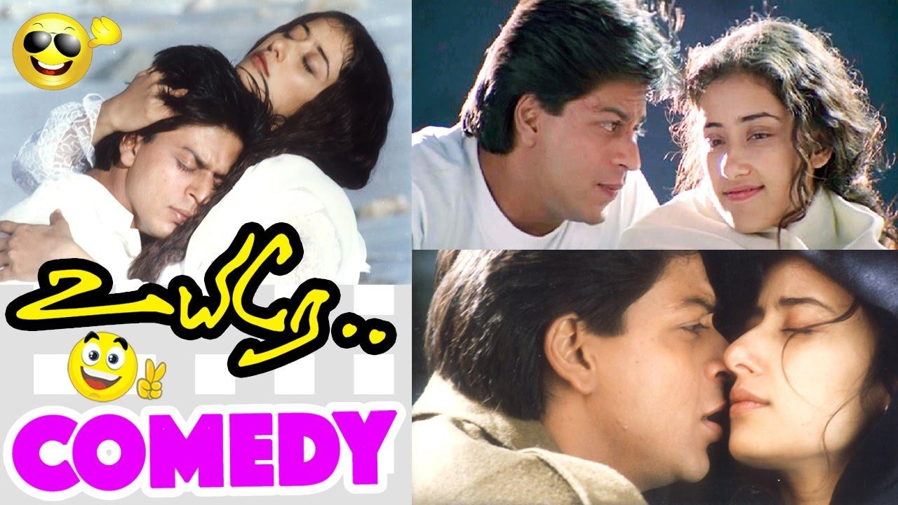 shahrukh khan comedy movies