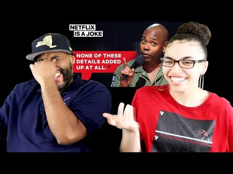 MY DAD REACTS TO Dave Chappelle on the Jussie Smollett Incident REACTION | Netflix Is A Joke