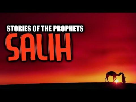 Salih AS [Camel Of Allah] ᴴᴰ