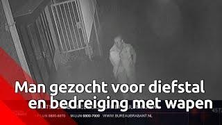Diefstal na bedreiging met een vuurwapen in Kaatsheuvel | Bureau Brabant