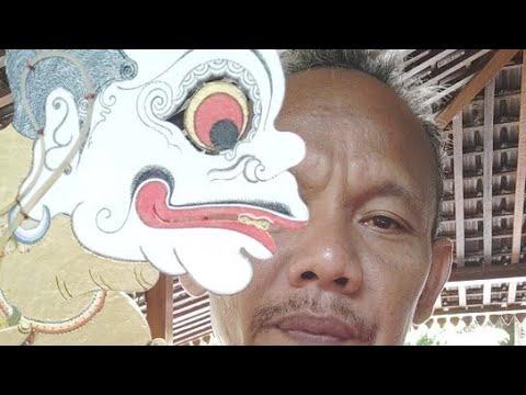 Bagong Curhat Sama Ki Seno....dialog Bagong Dan Ki Seno