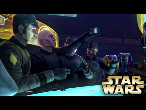 What Clone Troopers Did in Their Free Time