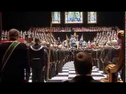 Freemasonry Revealed - Documentary Part 1 of 3