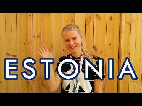 Expo 2015 - Estonia - Review | Chiara Magi