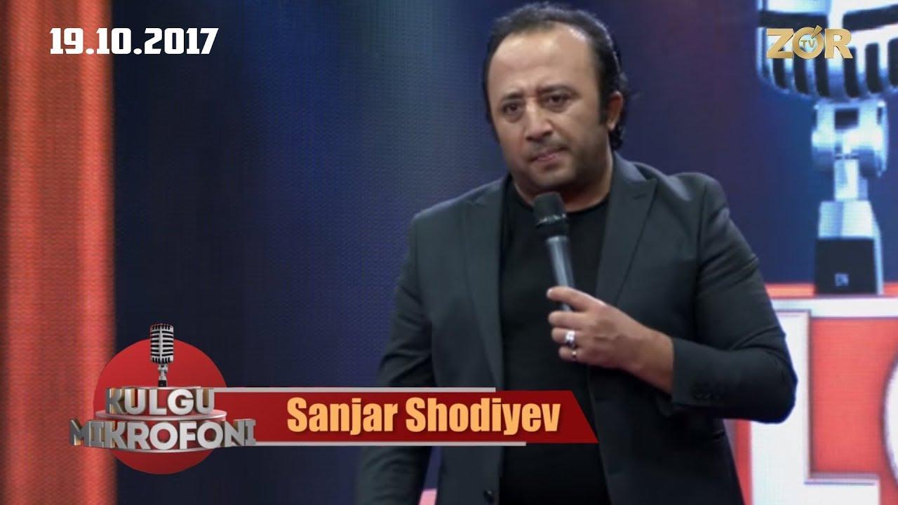 Kulgu mikrofoni 13-soni (19.10.2017)