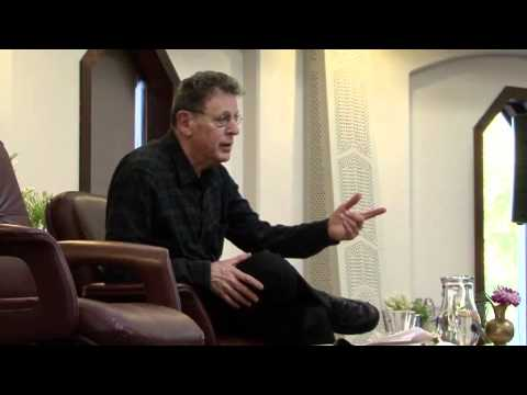 Young composers and counterpoint (Interview with Philip Glass)