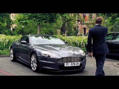 Aston martindb9 casino royal jobs at treasure island casino
