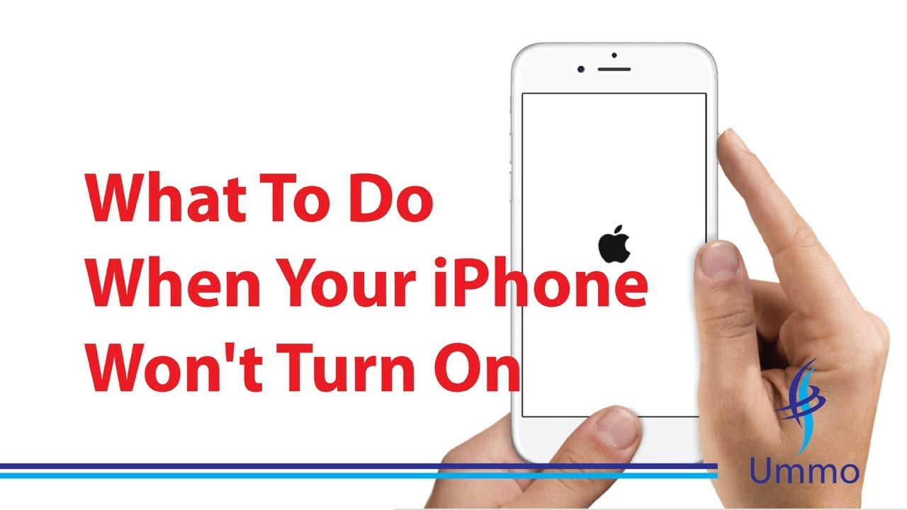 what to do if your iphone wont turn on what to do when your iphone won t turn on 5124