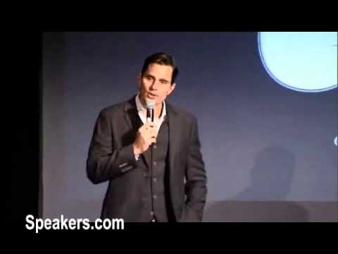 Bill Rancic on Entrepreneurship