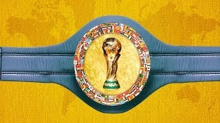 Mexico, World Cup Champion?, Prediction Special Part 2 | Brazil Bound