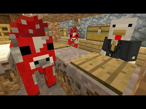Minecraft Xbox - Sky Den - So Much Stew  (74)