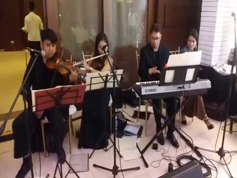Wedding Musicians Manila Philippines - UPTOWN FUNK - LIVE BAND- EVENTS SUPPLIER MUSIC ENTERTAINMENT