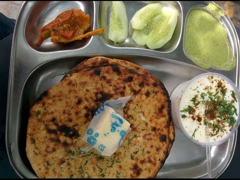 Gurgaon.Tips | Civil Lines Wala - Best Chole Bhatoore, Chur Naan In Gurgaon