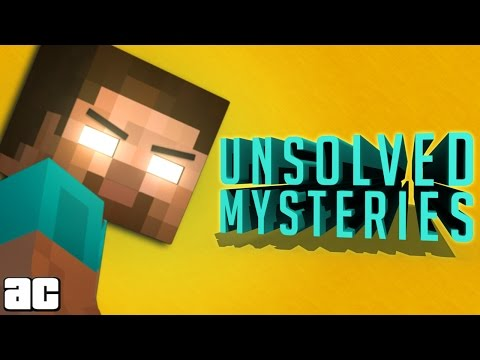 9 UNSOLVED Mysteries In Video Games! | @ArcadeCloud