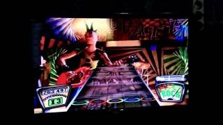 Download Video Guitar Hero Extrem SEARCH AND DESTROY 😱 MP3 3GP MP4
