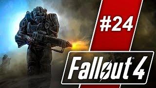 Fallout 4 - Банкер-Хилл МЯСО PC, Ultra Settings, 1080p 24