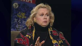 BARBARA COOK discusses THE MUSIC MAN on THEATER TALK 2017 Video
