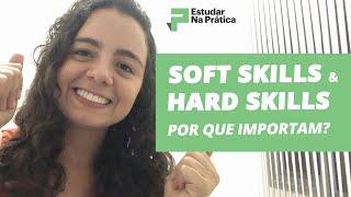 O que são soft skills e hard skills - qual a diferença entre elas e por que importam?