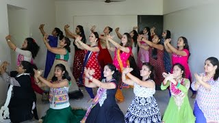 vuclip Udi Udi Jaye (Raees)- Mumbai Workshop (Devesh Mirchandani)