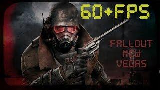 Как убрать ограничения fps в fallout 3, new Vegas, 4