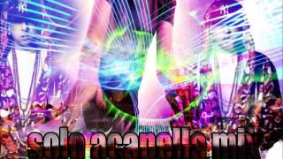 Mirala Bien Wisin y Yandel  Acapella mix Faby Rmx  Solo Acapella Mix  2013
