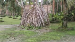 Tavanipupu Resort in the Solomon Islands