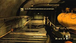 Resistance 2 - PS3 - 30 Minute Gameplay