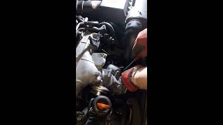Recherche de panne moteur 2.0lTDI  AUDI A3
