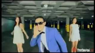 Yerbolat Kudaibergenov - Zhangan Style (Gangnam Style Kazakhstan version).mp4