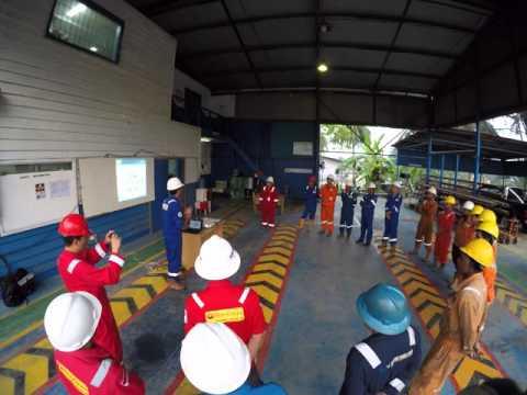 PT. Huabei Petroleum Service @Petrochina International (Bermuda) Ltd.