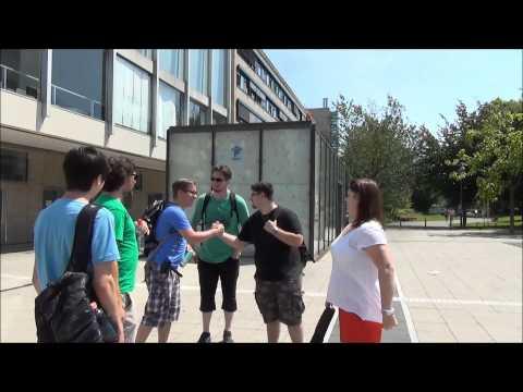 Heiß und Handverlesen | Community Treffen Frankfurt am Main