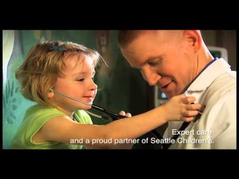 Seattle Children's Partnership
