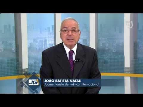 Jornal da Gazeta - João B. Natali: Paquistanesas são vítimas de assassinatos de honra (29/05/14)