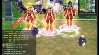Tales Of Pirates-Angel Of Hell Online