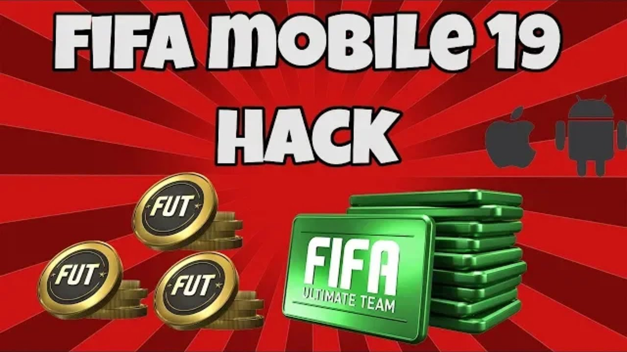 DOWNLOAD TO FIFA MOBILE 19 HACK ! Tutorial !