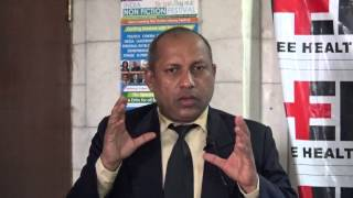 Magic of Subconcious Mind for Healthy Life By Mr. Prashant Sawant