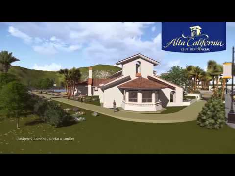 ID 6798 ALTA CALIFORNIA CLUB RESIDENCIAL
