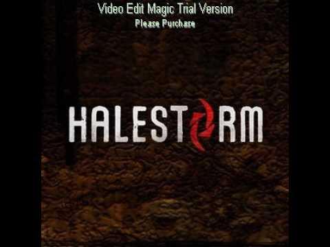 Halestorm - its not you (actual song)