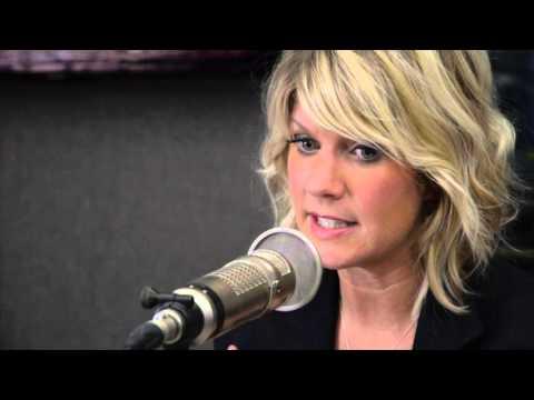 The Full Extended Natalie Grant Interview