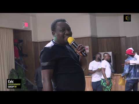 isee-cvic Gossip TV: SPEED DARLINGTON (BANGDADADANG) AND MR PATRICK @ NIGERIAN INDEPENDENCE PARTY.