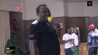 isee-cvic Gossip TV SPEED DARLINGTON BANGDADADANG AND MR PATRICK  NIGERIAN INDEPENDENCE PARTY