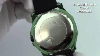 Мужские наручные fashion часы Guess W0063G3(, 2013-08-30T06:30:44.000Z)