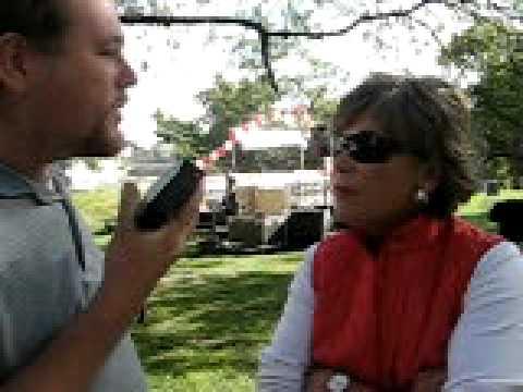 Karen Adams Interview