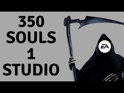 Massive EA Layoffs & Studio Closure! The Actual Email From CEO