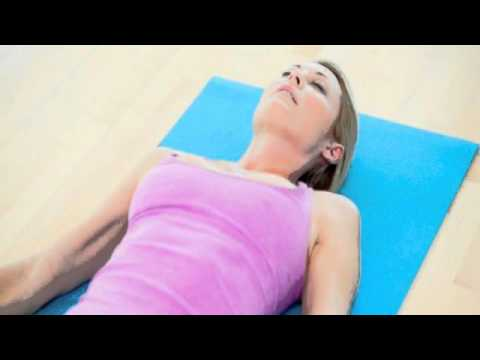 10-Minute Guided Relaxation